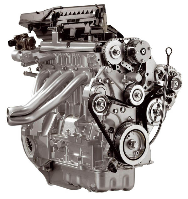 1997  Car Engine